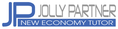 Jolly Partner, New Economy Tutor
